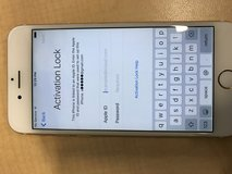 iPhone 6 silver 128 gb in Camp Pendleton, California