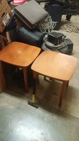 two end table in Fort Leonard Wood, Missouri