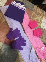 Girl's Winter Accessories in Fort Campbell, Kentucky