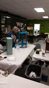 Chalk paint classes in Fort Leonard Wood, Missouri