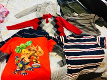 Pants shirts size 7t in Okinawa, Japan
