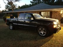2006 Chevy Silverado SS in Fort Polk, Louisiana