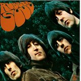 The Beatles – Rubber Soul in Houston, Texas