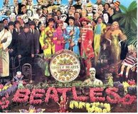 The Beatles – Sgt. Pepper's Lonely Hearts Club Band in Houston, Texas