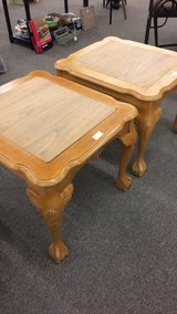 End Tables in Fort Leonard Wood, Missouri