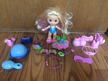 16 Piece Fisher Price Snap N Style Fairy, Ballet, etc. in Bartlett, Illinois