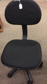 Desk Chair (New) in Fort Leonard Wood, Missouri