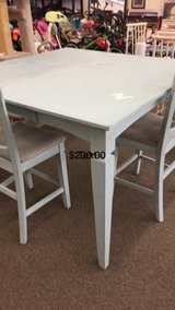 Table with 2 Chairs in Fort Leonard Wood, Missouri