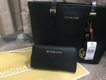 New mk bag with wallet in Biloxi, Mississippi