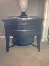 large side table with drawer in Nellis AFB, Nevada