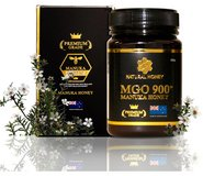 New Zealand Premium Manuka Honey MGO900+ (UMF22+)  500g in Okinawa, Japan