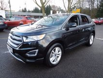 2015 FORD EDGE SEL in Spangdahlem, Germany