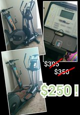 Elliptical Like New in Fort Campbell, Kentucky