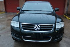 2005 Volkswagen Touareg AWD - Clean Title in Spring, Texas