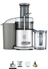 Juicer - new in box (Breville) 850 Watt in Bolling AFB, DC