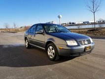 2004 Volkswagen Jetta Turbo-Diesel in Lockport, Illinois