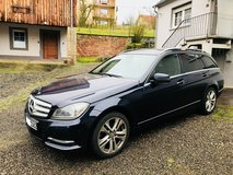2014 Mercedes C220 Diesel Automatic Wagon *IMMACULATE* in Ramstein, Germany