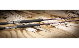 St. Croix Mojo Salt-Series Rod in Fort Irwin, California