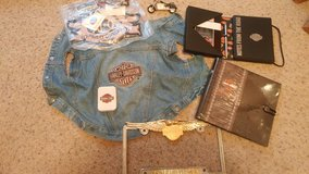 Harley gift items in Converse, Texas