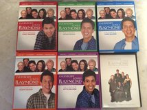 DVD: Everybody Loves Raymond in Warner Robins, Georgia
