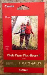Photo Paper in Chicago, Illinois
