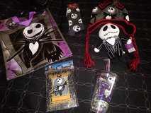 Jack Skellington - Nightmare Before Christmas in Spring, Texas