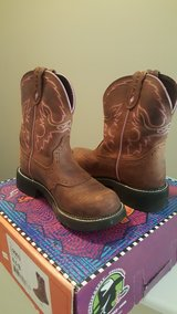 Women's Justin Boots in Camp Lejeune, North Carolina