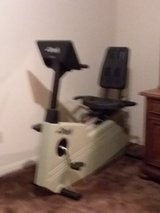 Couch and/or exercise bike in Spring, Texas