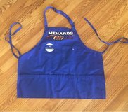 Menards Employee Apron in Naperville, Illinois