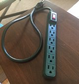 6 Outlet Power Strip in Sugar Grove, Illinois
