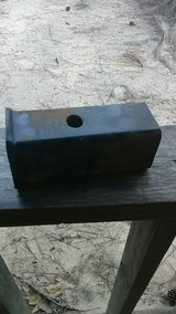 a hinge for our ball on a back of a truck drag a trailer part of it in DeRidder, Louisiana