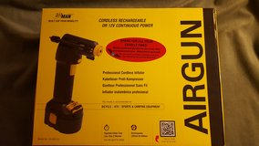 AirMan AIRGUN Inflator **BRAND.NEW** in Beaufort, South Carolina