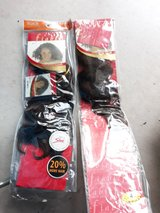 100% Human Hair 2pack in Wiesbaden, GE