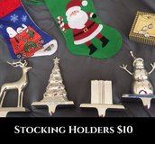 Stocking Holders in Lawton, Oklahoma