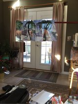 Wilderness and Bear Valance w/ 2Panels in Fort Campbell, Kentucky