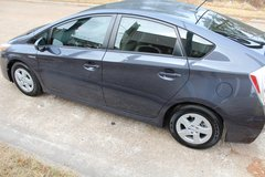 2010 Toyota Gray Prius - Clean Title in Katy, Texas