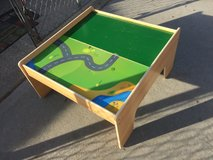 "Play table 30x30"" 15"" tall in Fort Riley, Kansas"