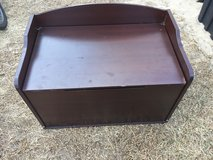 "Toy box 29.5x 18"" 22"" tall in Fort Riley, Kansas"