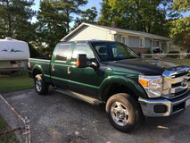 2016 Ford F250 Crew Cab XLT 4X4 in Fort Meade, Maryland