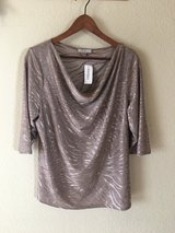 New 1x blouse in Travis AFB, California