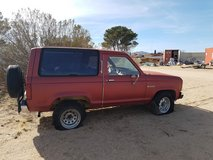 Ford Bronco II 1987 in Yucca Valley, California