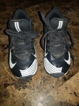 baseball cleats size 12 in Camp Pendleton, California