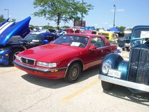 1989 CHRYSLER TC by MASERATI. in Algonquin, Illinois