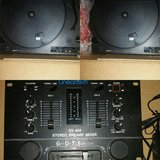 MUST GO!!!  PRICE DROP!!! GREAT DJ STARTER SET in Bartlett, Illinois