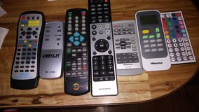 Remote Controls (used) in Alamogordo, New Mexico