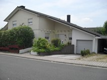 Detached house in Ramstein, Germany