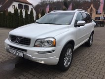 2014 Volvo XC-90 Platinum AWD *Loaded*7 Seats*Super Clean* in Spangdahlem, Germany