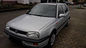 Nice  Vw Golf Automatic in Ramstein, Germany