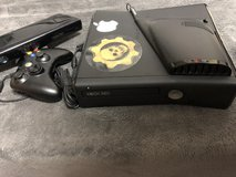 X-Box 360 w/Kinect, 1controller, and 9 games in Okinawa, Japan