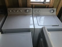 Ge Washer And Dryer in Camp Lejeune, North Carolina
